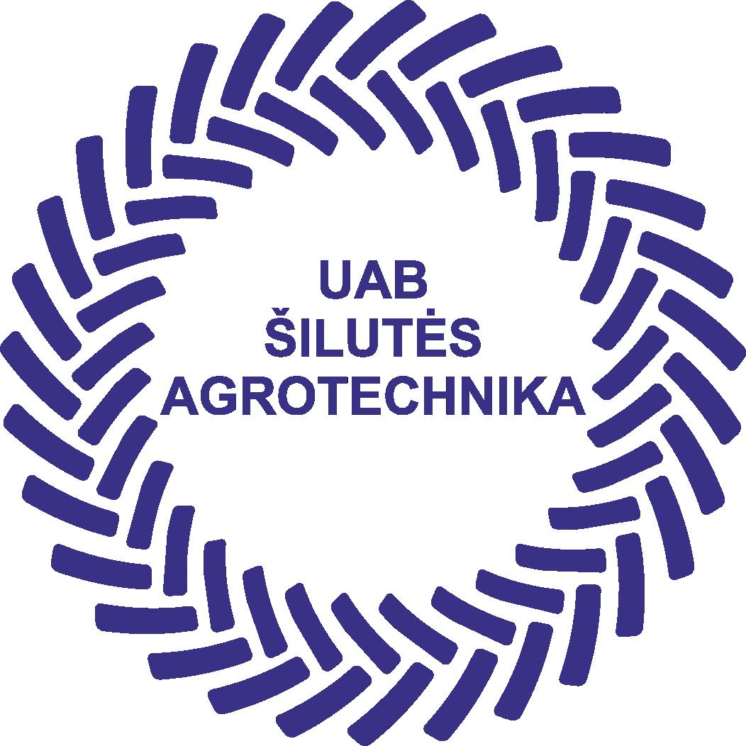 Šilutes agrotechnika - logo